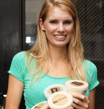 MilkMade isn't a traditional startup, but it's also not a traditional food company. Founder Diana Hardeman has eschewed the usual routes to success in consumer packaged goods, which usually involves private equity, Whole Foods distribution, and shipping partnerships. She's also steered clear of the path some of her food industry peers have taken, entrenching themselves in a local market with catering gigs, food trucks, and local stores. Both of those approaches can yield successf...