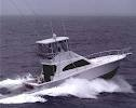 own a 40ft convertible sport fishing yacht
