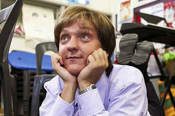 "14 Teaching Strategies Taught By Mr G From ""Summer Heights High"""