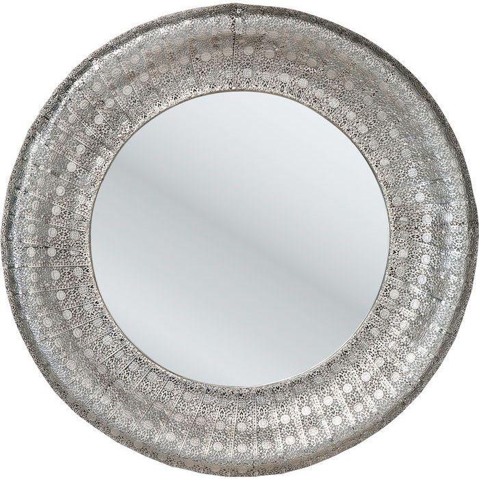 UNO PIU UNO Laudani Romanelli design spiegel asymmetrisch