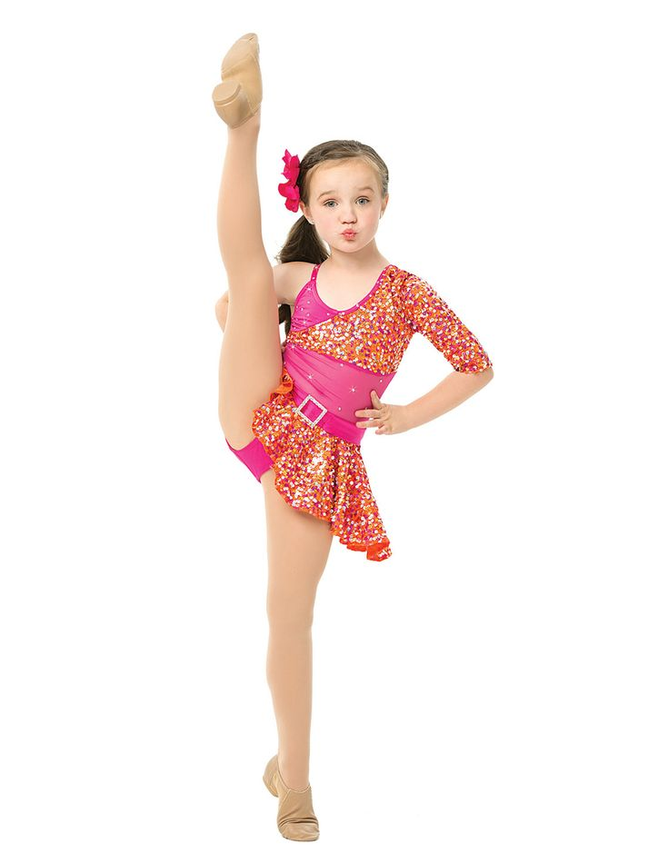 Find all your children's dancewear needs at We Love Colors. Browse our selection of colored leotards & unitards for children in over 50 colors!