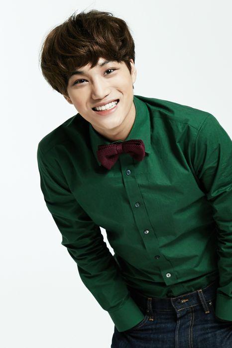 EXO Miracles in December: Special Mini Album (2013.12.10) EXO's Kai