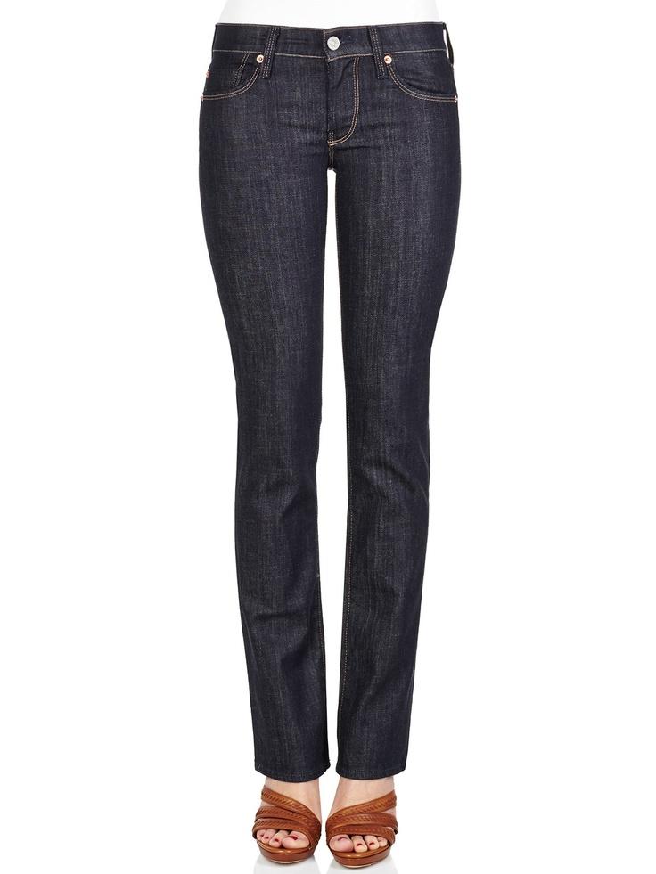 Seven blue jeans $159