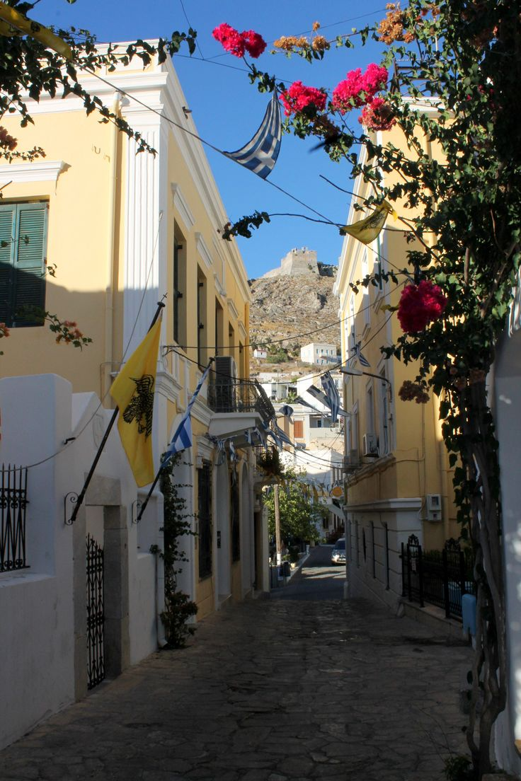 Leros -Greece Photo by Aurora Lorente