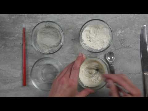 How are Bentonite Clay and Kaolin Clay Different? - YouTube Plus how to make Clay Masks, Lotions etc. HUMBLEBEE
