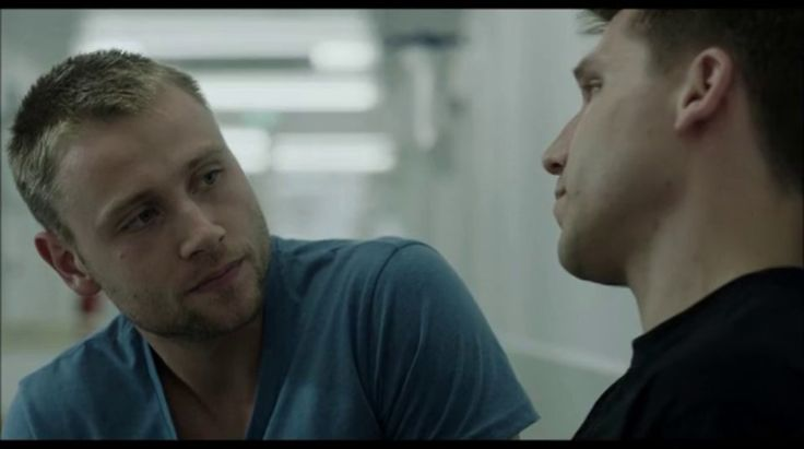 """""""Can't Pretend"""" Tom Odell.  Beautiful clips from Freier Fall / Free Fall"""