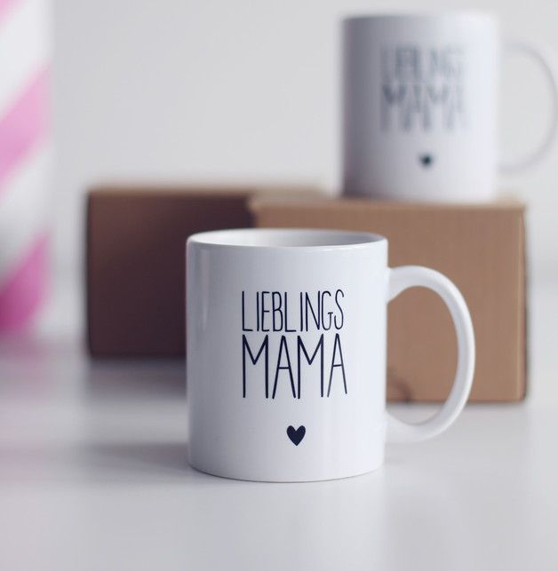 **Na, schon an die Muddi gedacht!?** Am 08. Mai ist Muttertag...und was gibts schöneres für ne Muddi, als jeden Morgen, Mittag oder Abend mit einer Lieben Botschaft auf ner Tasse begrüßt zu...