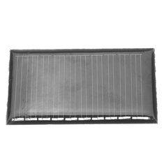 #Banggood 5V 30MA 0.15w 53 x 30 x 3mm Небольшие фотоэлектрические солнечные панели (1020641) #SuperDeals
