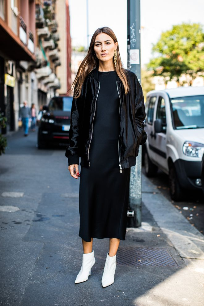 FWSS18 street style fashion week milan printemps ete 2018