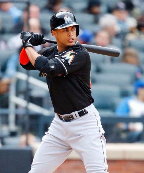 Giancarlo Stanton - MLB