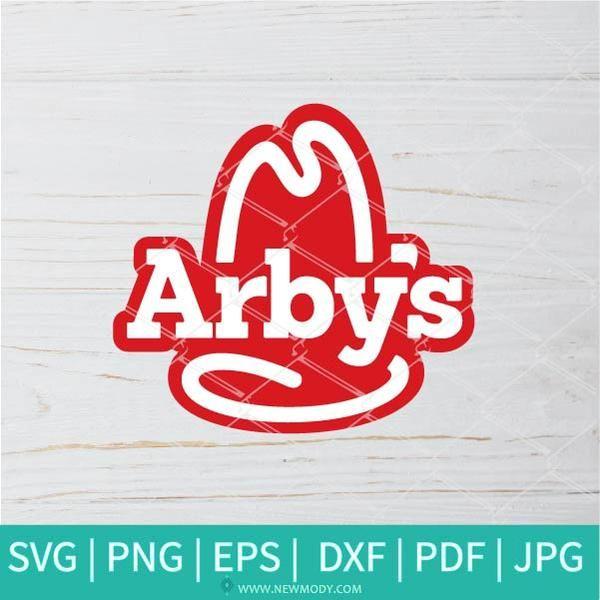 Arby S Logo Svg Arby S Svg Red Svg Hamburger Svg Logo Sign Svg Logo Sticker