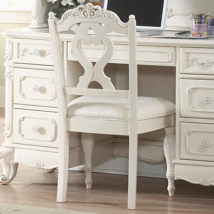 1386 Youth Desk Chair by Homelegance