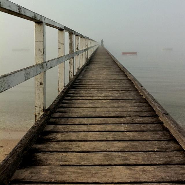 Sorrento Pier, Mornington Peninsula, Victoria