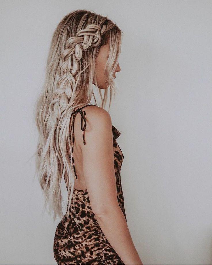 72 Braid Hairstyles that look so great