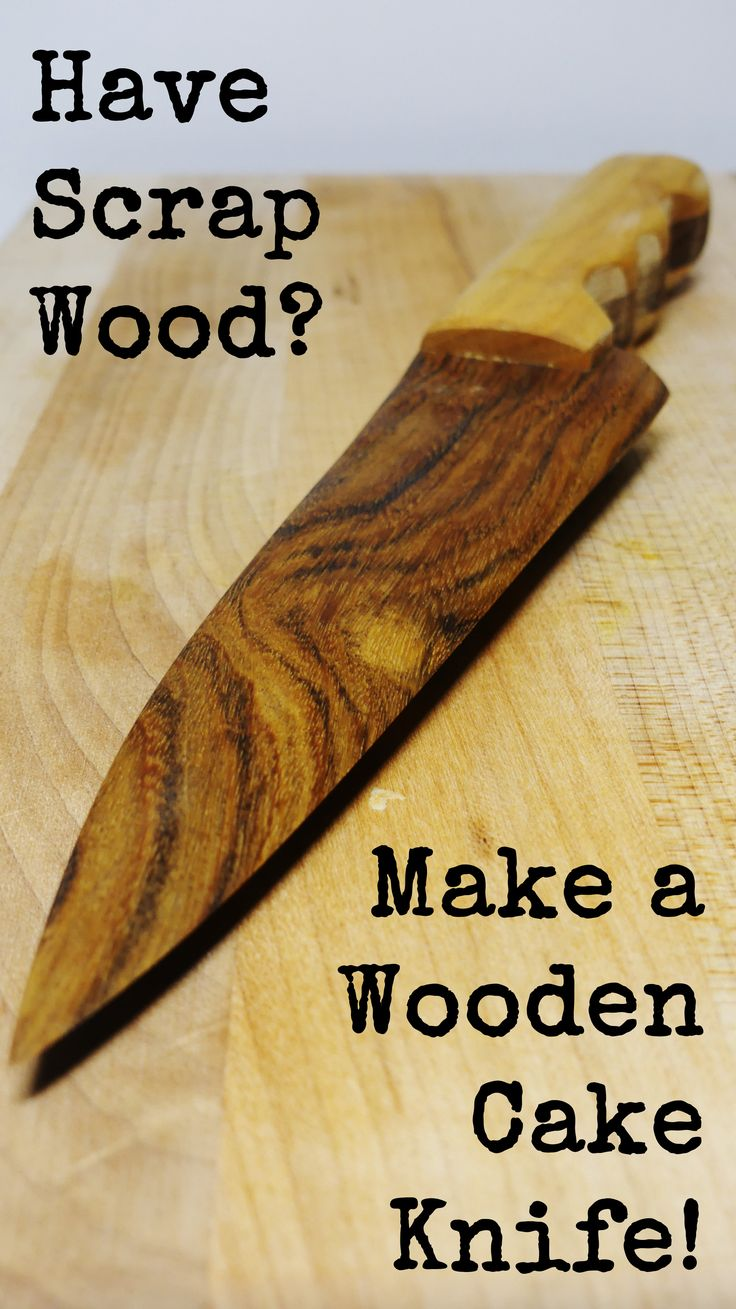 DIY Woodworking Ideas Need a perfect wedding or anniversary gift and have a little scrap wood sitting ...