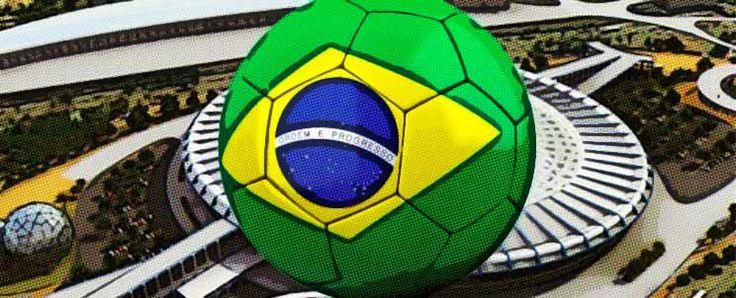Descubra cómo ser voluntario en el mundial de fútbol de Brasil  http://www.infotopo.com/esparcimiento/deportes-juegos/descubra-como-ser-voluntario-en-el-mundial-de-futbol-de-brasil/