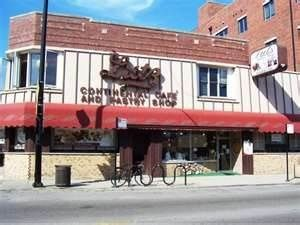 Image result for lutz bakery chicago il