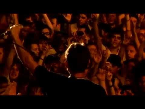Blur - Song 2 - Live