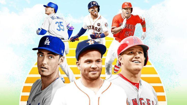 2018 fantasy baseball rankings, cheat sheets, mock drafts, sleepers, breakouts, busts and more -- draft kit