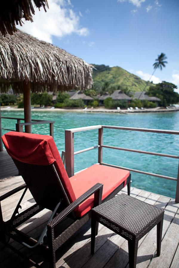 Top 10 overwater bungalows with the best views (2014)  http://www.islands.com/gallery/overwater-bungalows-best-views?src=SOC&dom=fb