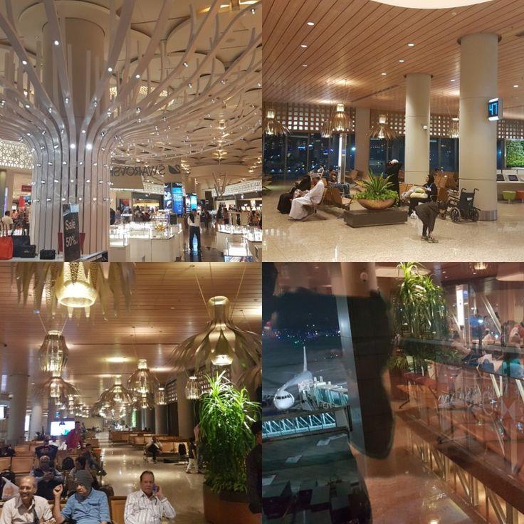 #Mumbai #airport #travelwithleo