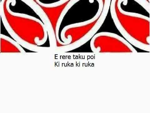 Waiata Tamariki - E Rere Taku Poi - YouTube