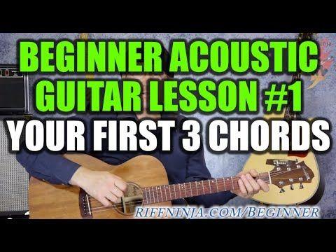 201 Easy Guitar Songs with Simple, Beginner Chords