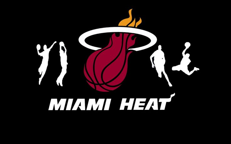 The Miami Heat are an American professional basketball team based in Miami, Florida. Description from topicboss.com. I searched for this on bing.com/images