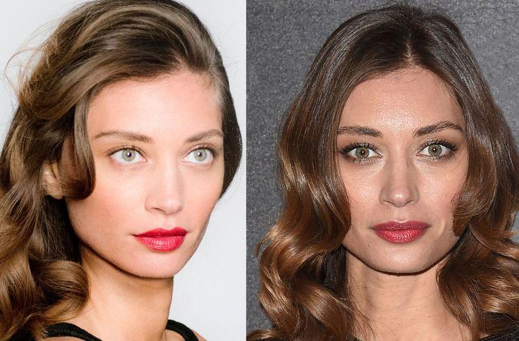Copia il look: day to night di #Margareth Madé #makeup #copiaillook #silhouettedonna http://www.silhouettedonna.it/make-up/copia-il-look/margareth-made-il-trucco-da-giorno-diventa-da-sera-10359/