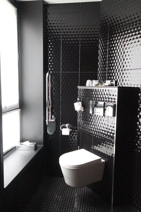 12 best images about Inspiration déco WC on Pinterest | More ...