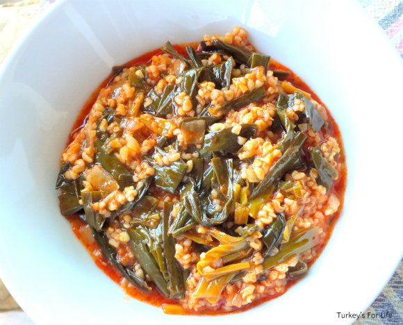 1071 best favourite turkish food recipes images on pinterest iri otu with bulgur wheat edible wild plantsturkish food recipesturkish forumfinder Gallery
