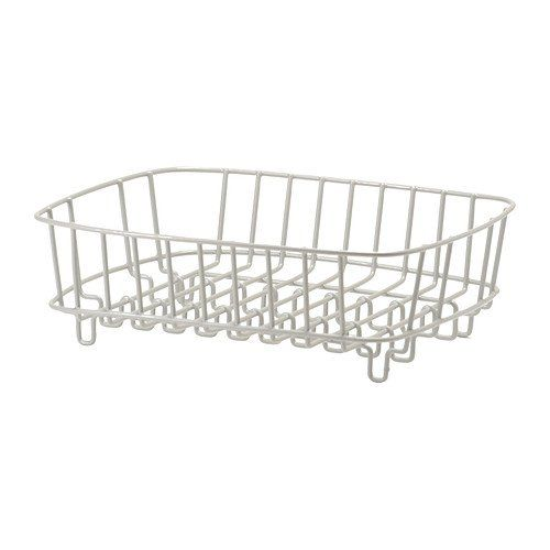 Heavy Duty Steel 32x36 cm Rectangular 2 in 1 Dish Drainer / Rinsing Basket - Silver (Fit all most all Domestic & Commercial Sinks) Verdi http://www.amazon.co.uk/dp/B018AT6VQE/ref=cm_sw_r_pi_dp_wHfuwb0PBF9DJ