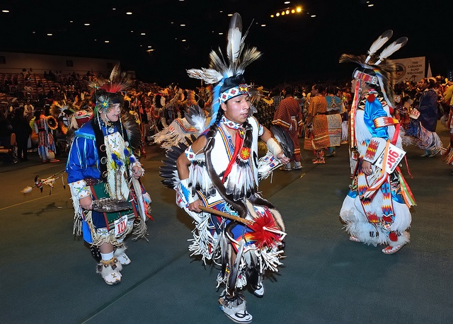 29th Indio Powwow at Fantasy Springs Resort Casino  by Fantasy Springs Resort Casino, via Flickr