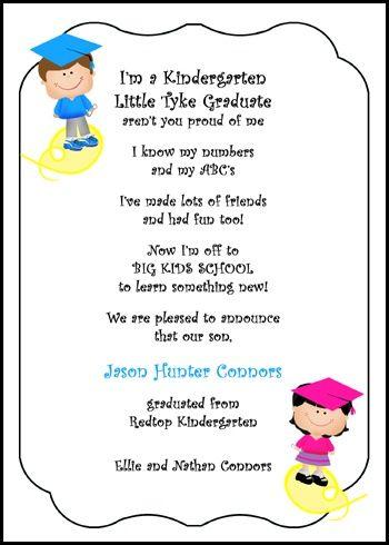 find the oh so cute graduation kindergarten little tyke ...