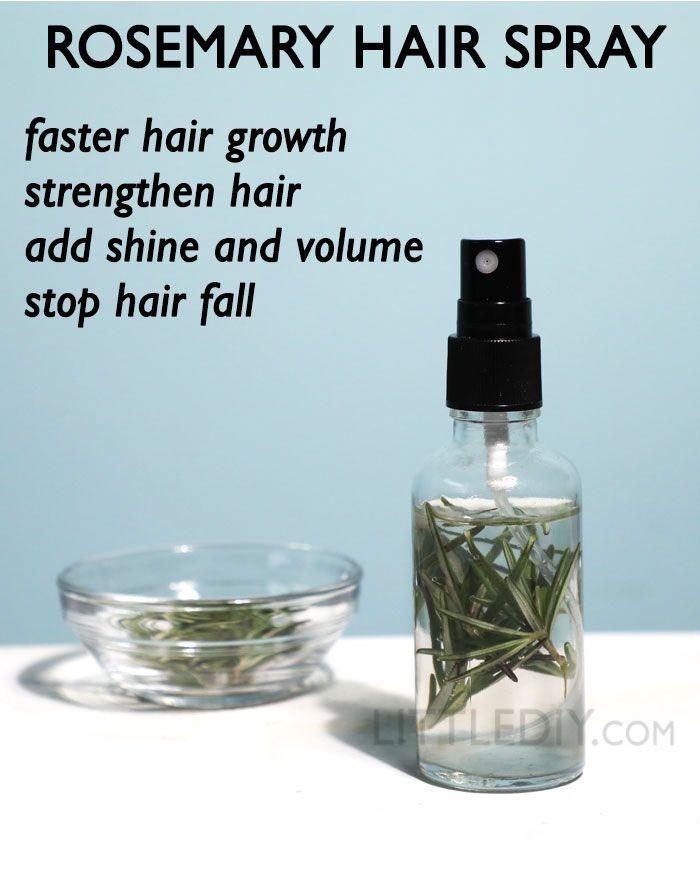growth rosemary spray overnight thicker oil shampoo kinderzimmer cabello littlediy vitamins thinning cheveux serum thick ga oturtma amazingwonderlands diyprojekteideen enregistree