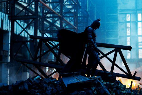 Crítica | Batman – O Cavaleiro das Trevas (2008)