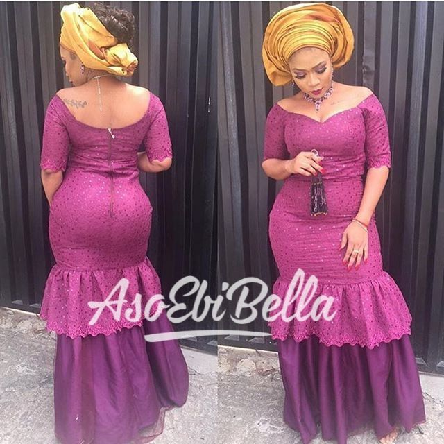 Bellanaija Weddings Presents Asoebibella Vol 41 Lovely