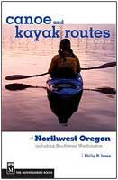 Canoe & Kayak Routes of Northwest Oregon (around Sauvie Island)