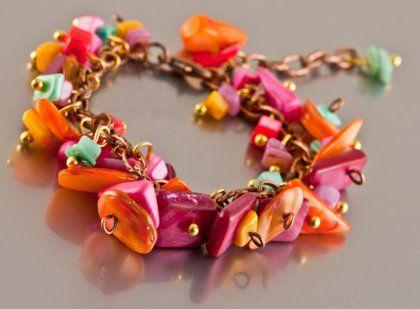 bracelet Les Caraibes (proj. Amatu)