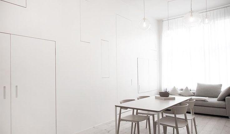 41 best maison neuve images on Pinterest Small houses, Home ideas - terre contre mur maison