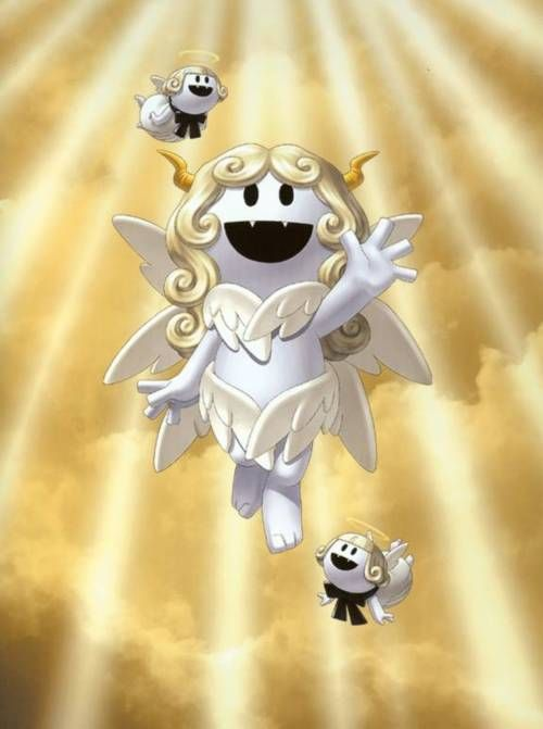 Lucifroz (a.k.a. Lucifrost or Lucifer Frost)