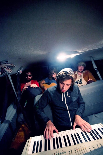 Band - Portugal. The Man