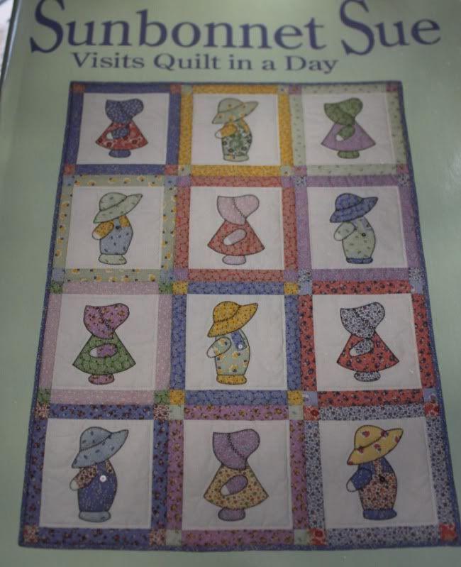 175 best Sunbonnet Sue - Quilt & Embroidery Patterns images on ... : sunbonnet sue quilt blocks - Adamdwight.com