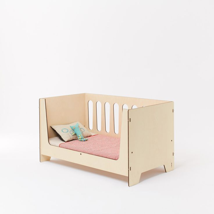 The innovative, Italian designed and made AVA — a cot, junior bed and desk all in one — is one product that will defintiely evolve with your family. While there are many cots on the market with converter kits that you can buy as your child grows, the Ava cot from Plyroom is the first product... [Read More]