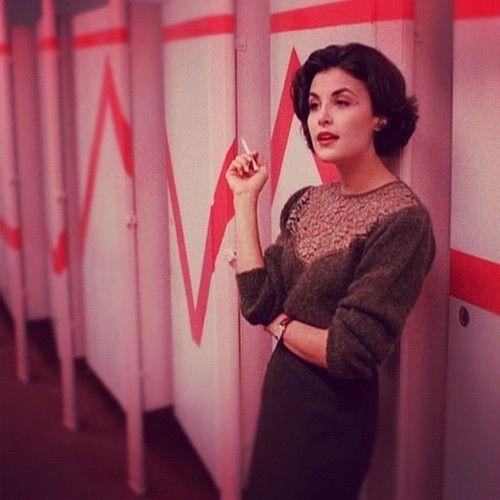 Twin Peaks_ Audrey Horne