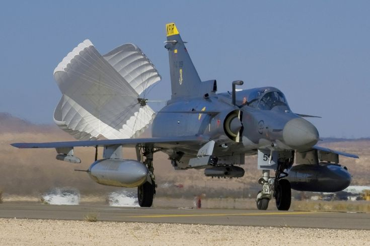 At nearly 40, the IAI Kfir fighter jet received a new lease of life