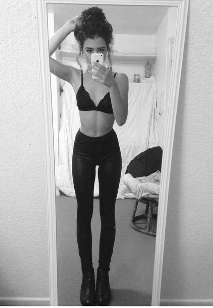 Chic Mix  Feminine Garments  Pinterest  Goal, Bodies -9554