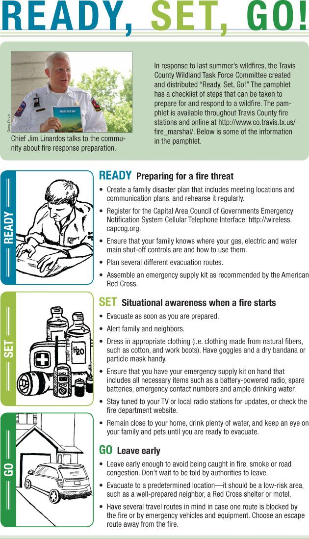 This #infographic provides information of what to do to prepare before and during a #wildfire and when to #evacuate #fire #drought #prepared #planning #family #safety
