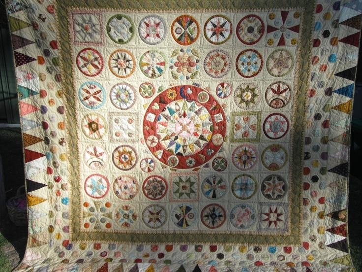 35 best Karen Cunningham quilts images on Pinterest | Karen o'neil ... : karen quilt - Adamdwight.com