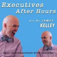 Executives After Hours with Dr. James Kelley: Executives #156: Adam Pierno - Author & CSO of Santy | Adam Pierno is Chief Strategy Officer at Santy. For 20 years, he's helped startups behave like global brands and vice-versa by helping them understand what people expect from them. A student of brand strategy and of ...